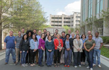 GMP group photo