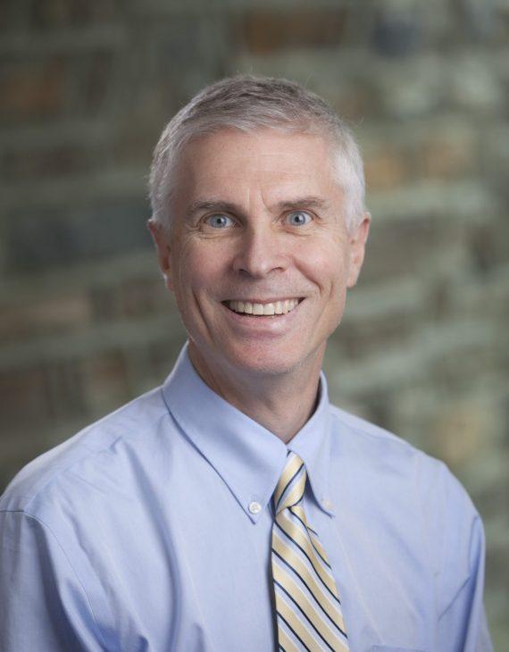 Chip Walter - Duke Human Vaccine Institute